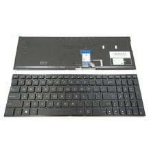 Laptop Keyboard Asus Backlit New for Q503/Q503u/Q503ua/..