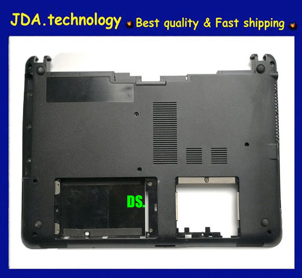 New SONY SVF14E SVF142 SVF143 LCD back cover Rear lid top case non-touch white