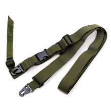 Belt Sling Hunting-Accessories Shooting Tactical-Gun Airsoft-Bungee Three-Point-Gun Military