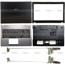 Laptop N56JK VZ Asus N56 Palmrest/bottom-Case for N56v/Vm/Vz/.. NEW