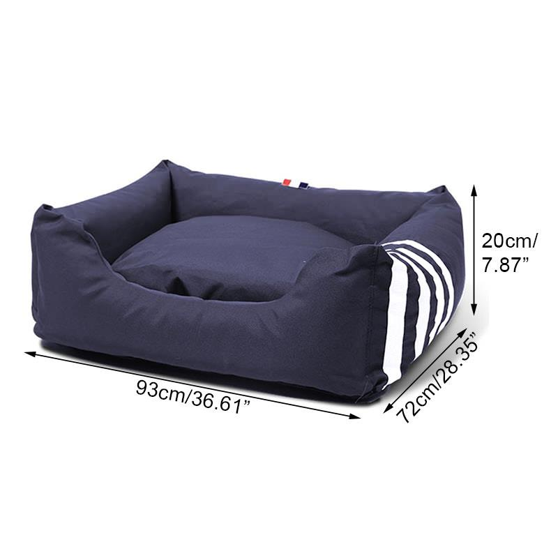Detachable_Dog_Bed_Universal_Comfortable_Square_Pet_Bed_Modern_Dual_use_Bite_Resistance_Cushion (3)