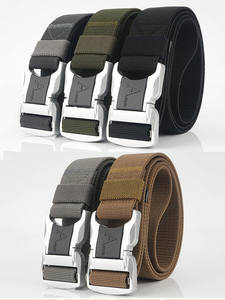 SNylon Belt Tactical-...