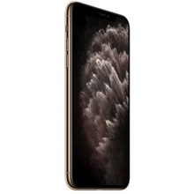 Смартфон APPLE, iPhone 11 Pro Max, 64GB, Gold, MWHG2RU/A()