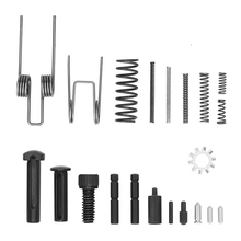 EWOLF 21pcs All Lower Pins Kit Springs and Detents Magazine Catch .223/5.56 AR15 Parts Hunting accessories