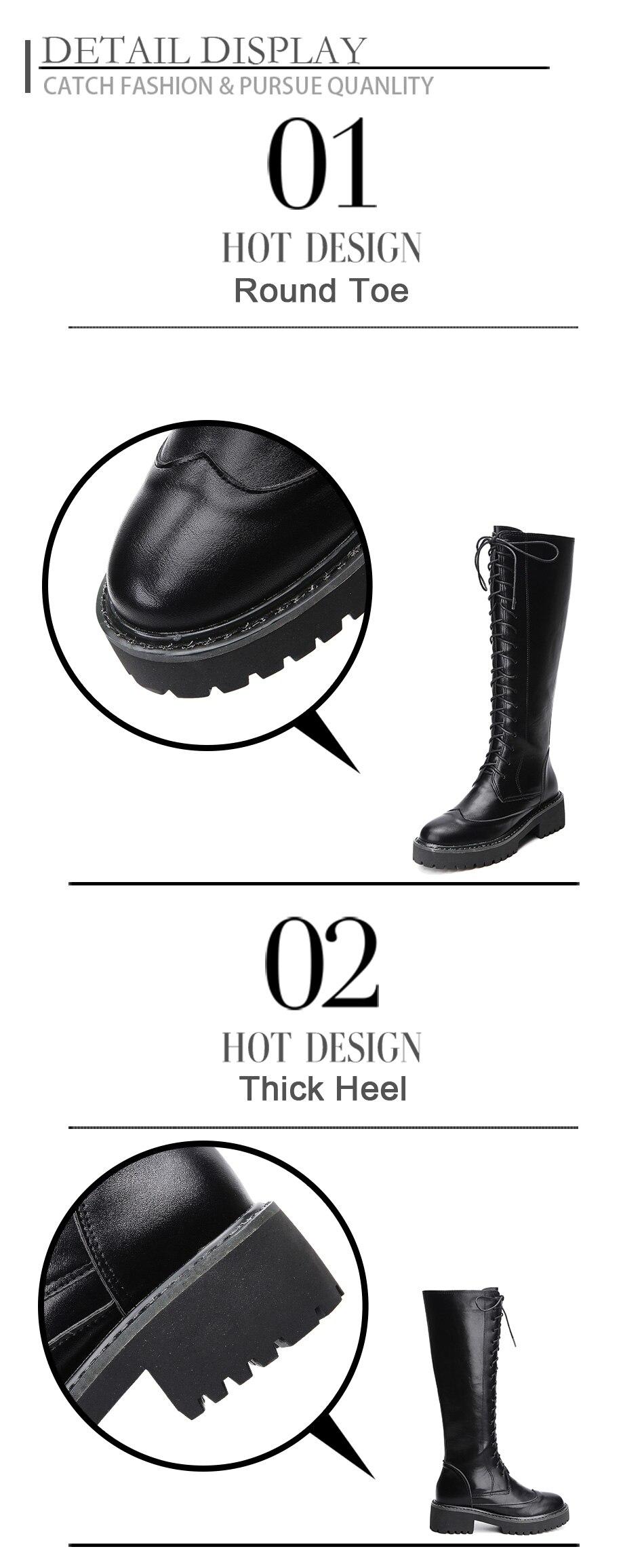 zipper open women boots