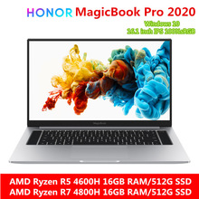 Ноутбук HONOR MagicBook Pro product image