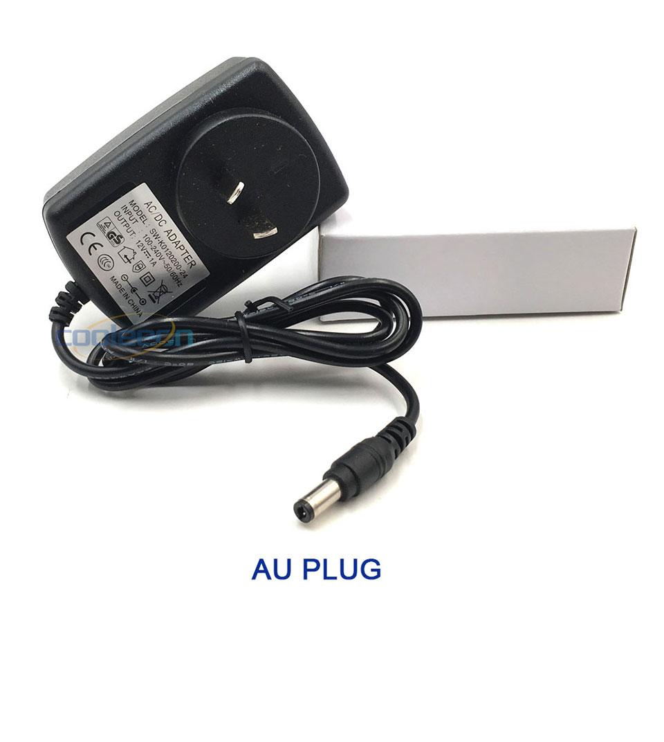 12v 1a power supply us uk au eu plug led driver transformer ac dc (7)