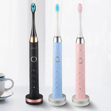Электрические зубные щетки отзывы 2015