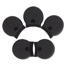 Replacement Instrument-Accessories Clarinet Repair-Parts for Musical 5pcs Finger-Holder
