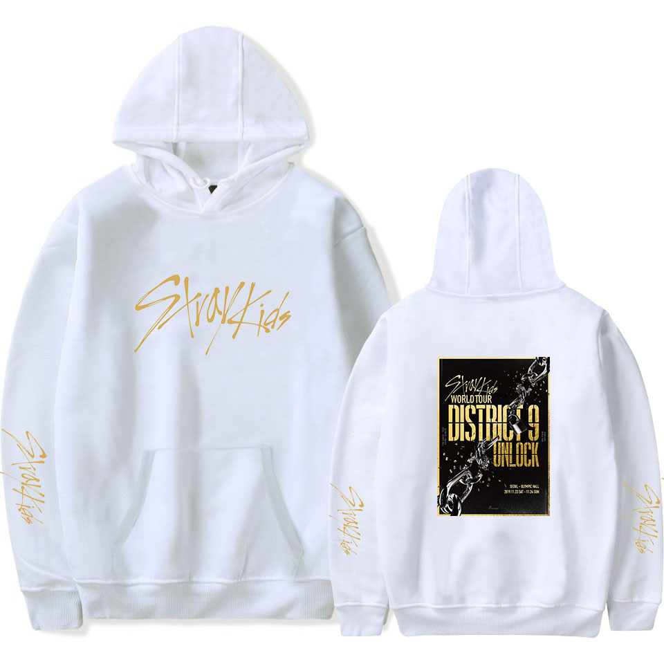 Trendy design wild hooded sweatshirt stray kids men/'s sweatshirt women/'s hoodie 2020 black new fashion men/'s casual hoodies