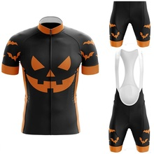 Bike Suit Shorts Jersey-Set Cycling-Clothing Mtb-Wear Bicycle-Bib Road-Race Maillot Culotte