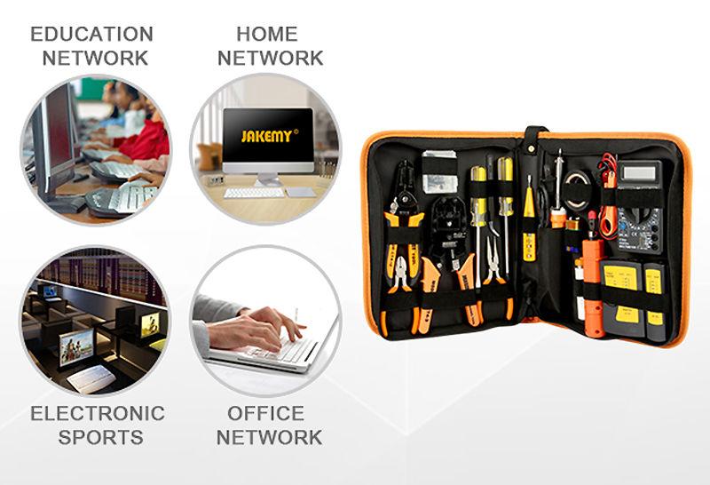 network tool kit reviews
