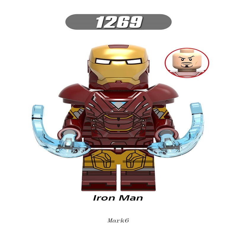 1269(钢铁侠-Iron Man)-mark6