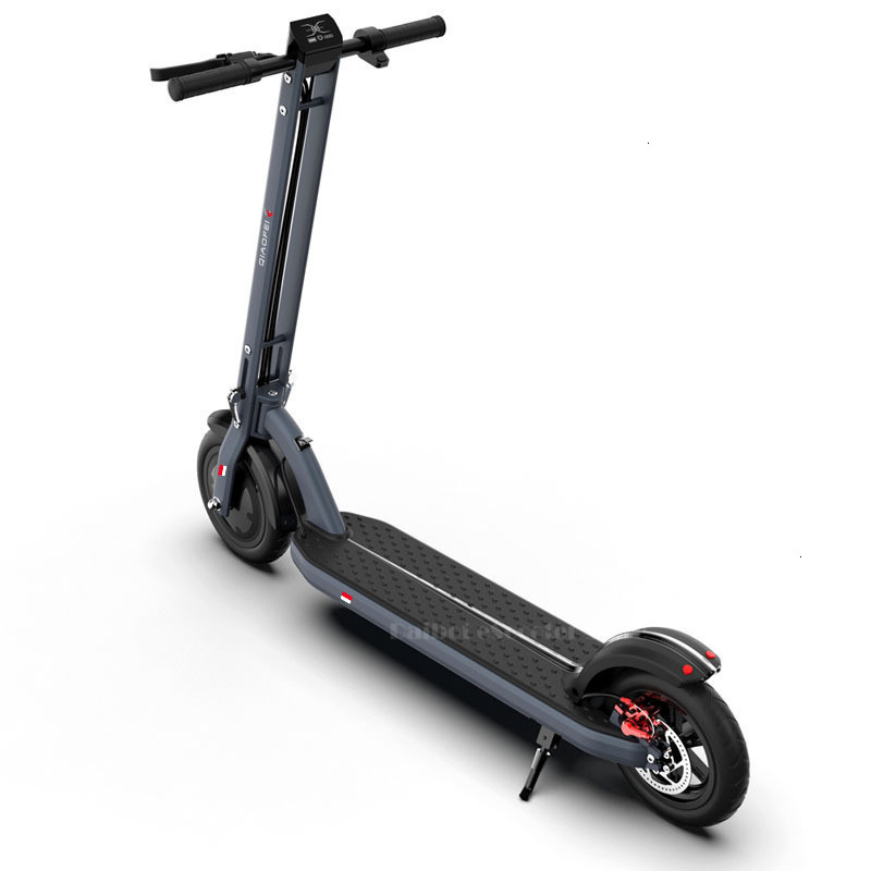 Electric Scooters Adults 8.5 Inch 36V Two Wheels Electric Scooters With APP Control Folding Portable Kick Scooter Electric  (17)