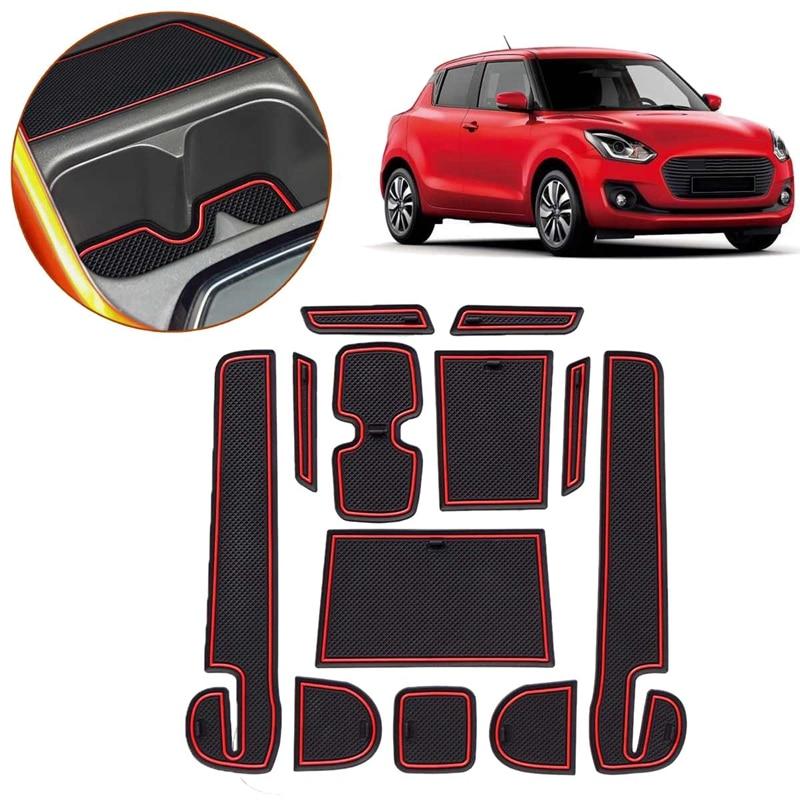 Fits Dodge Ram 2013-18 1500 2500 3500 Center Cushion 3 Cup Holder 3 Holder New