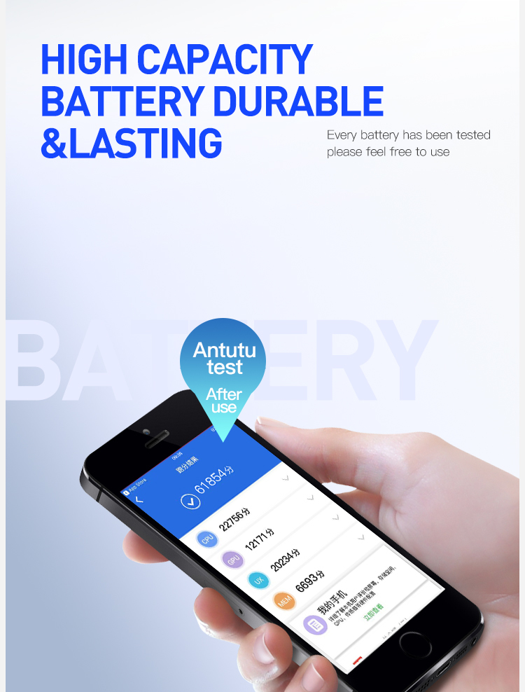 Battery For iPhone 5S (3)