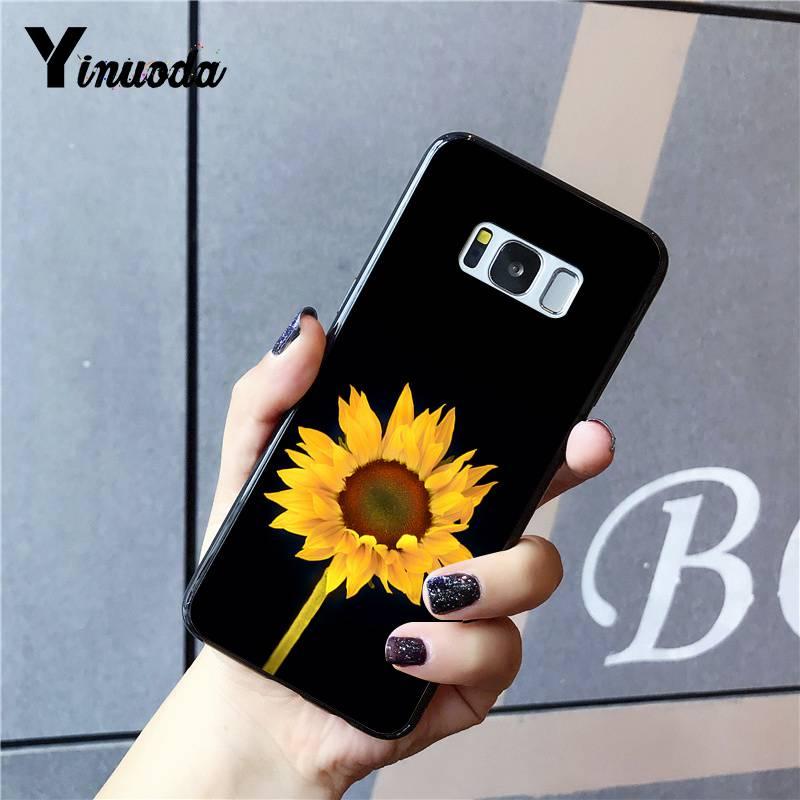 Cute Summer Daisy Sunflower Floral Flower