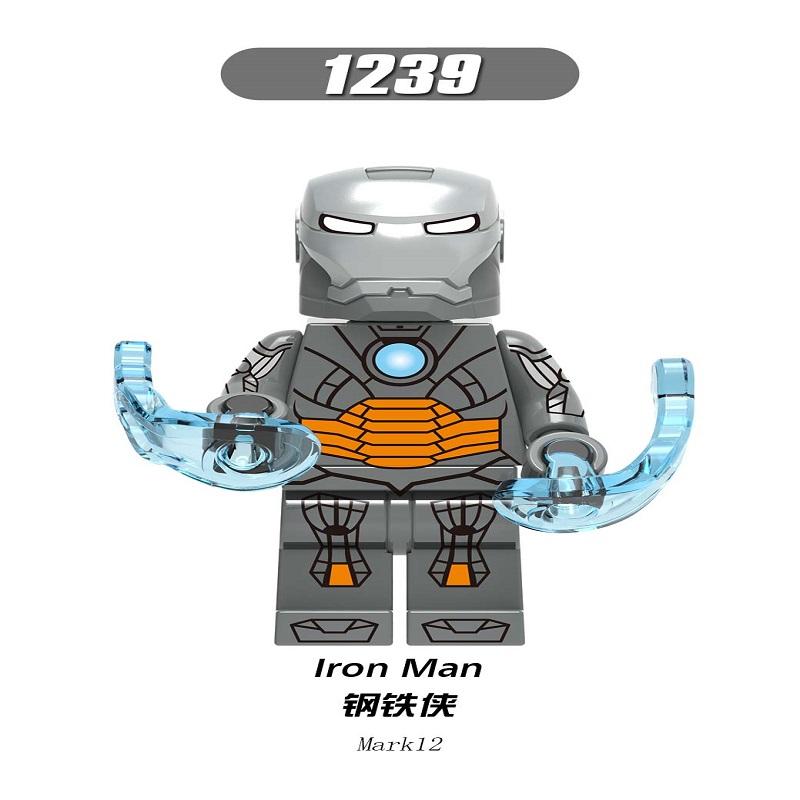 1239(钢铁侠-Iron Man)