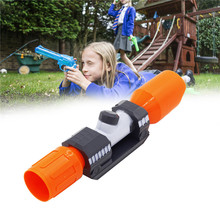 Compatible Modified Parts for Nerf Elite Series Front Tube Sights Suitable for Children's