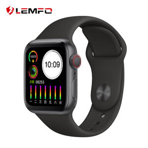 SLEMFO Smart-Watch Bo...