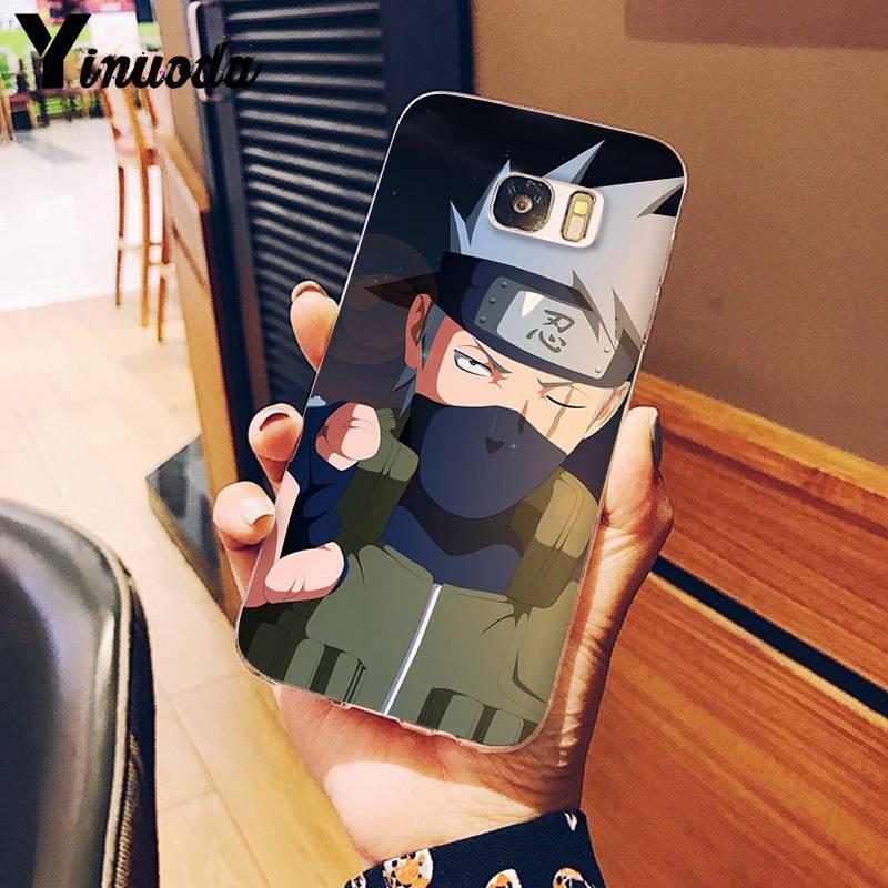 Hokage Naruto Kakashi Japanese anime
