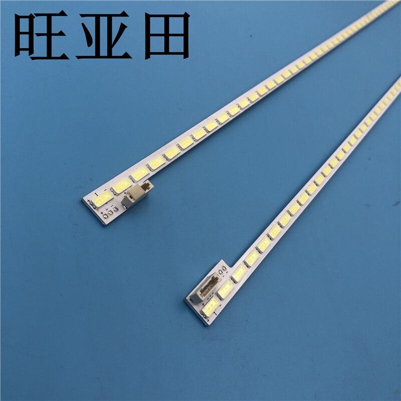 Applicable TCL L48E5020E L48E5060A-3D L48E5000-3D Haier LE48A70 Light Bar