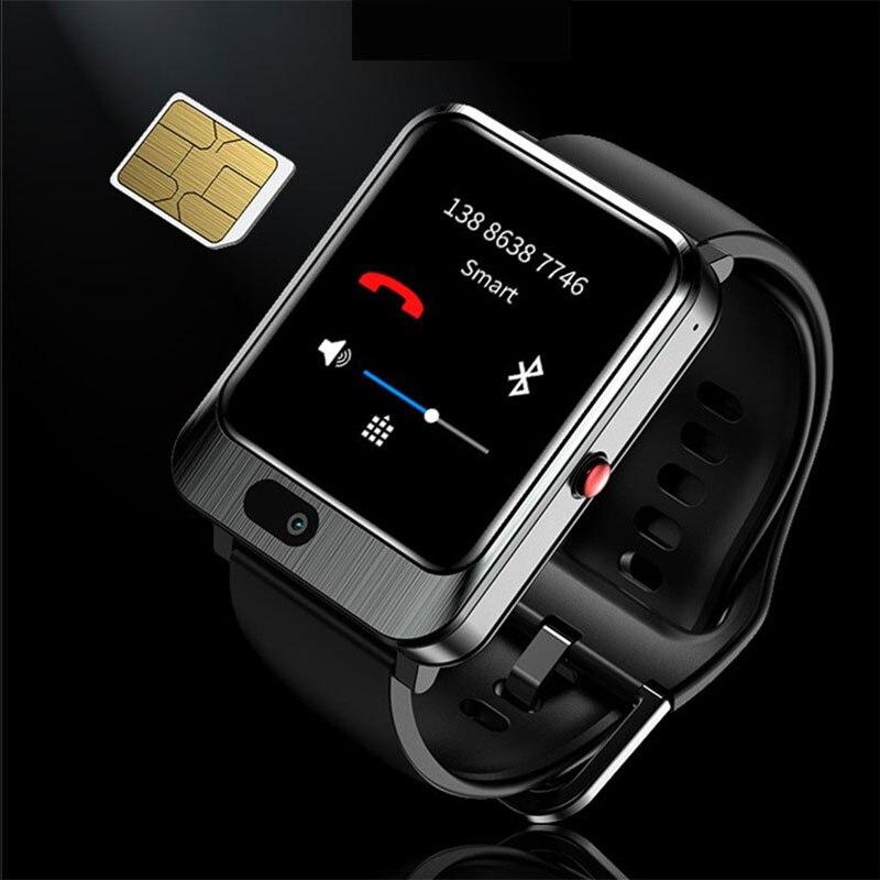 LEMFO LEMD 2020 спортивные умные часы, TWS Bluetooth наушники 2In1 360*360 HD дисплей, батарея 350 мАч, многоязычные умные часы для мужчин