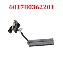 for HP ProBook 640 645 650 655 G1 Hard Drive HDD SATA Connector Cable 6017B0362201