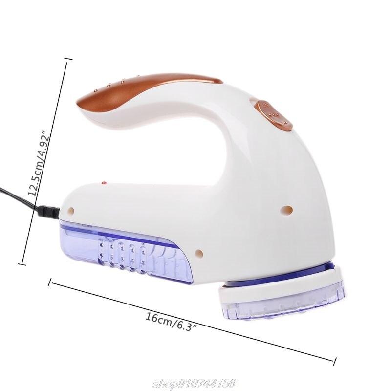 3 Ersatz elektrische Kleidung Fusselentferner Klinge Pille Rasierer Kleid CXUI