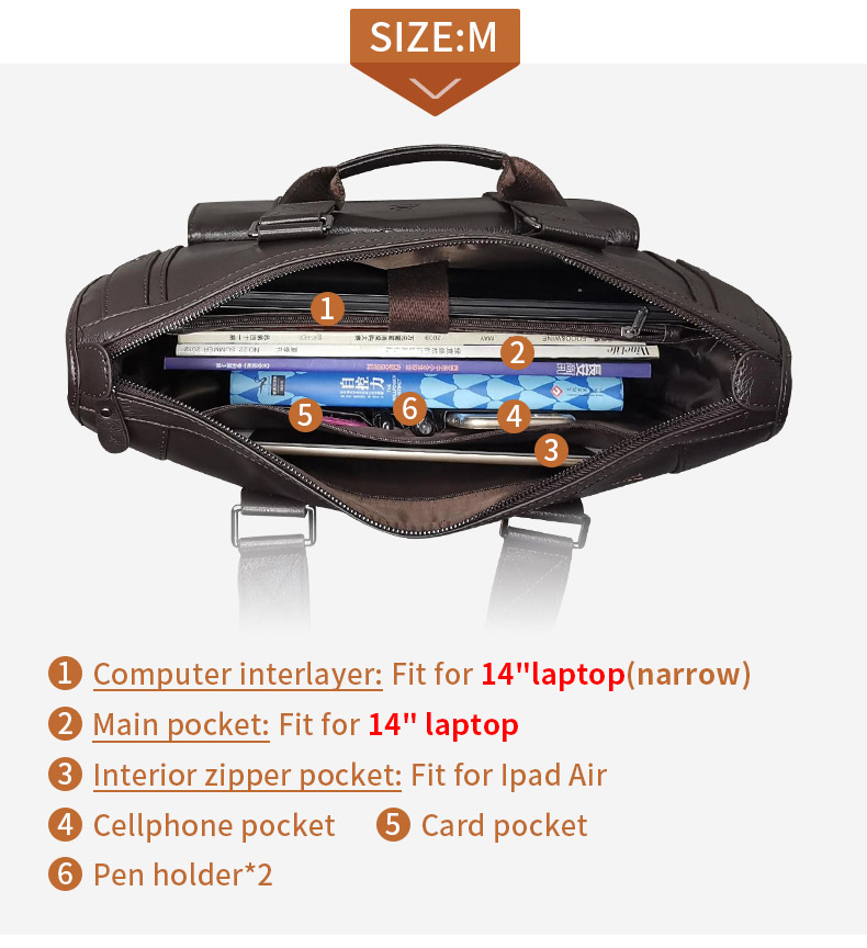 Męskie skórzane czarne teczki torebka biznesowa Messenger torby męskie torebka vintage na ramię męskie duże torby podróżne na laptopa Hot XA177ZC -
