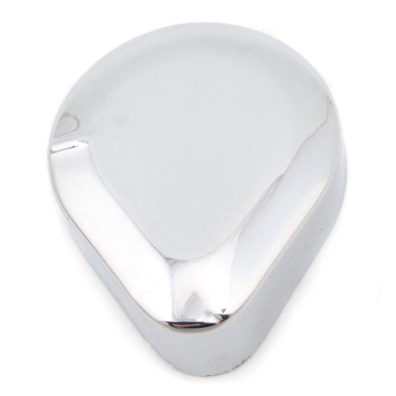NewMotorcycle Chrome Fairing Switch Cover 52-609 for Honda Goldwing Gl1800 2001-2013 title=