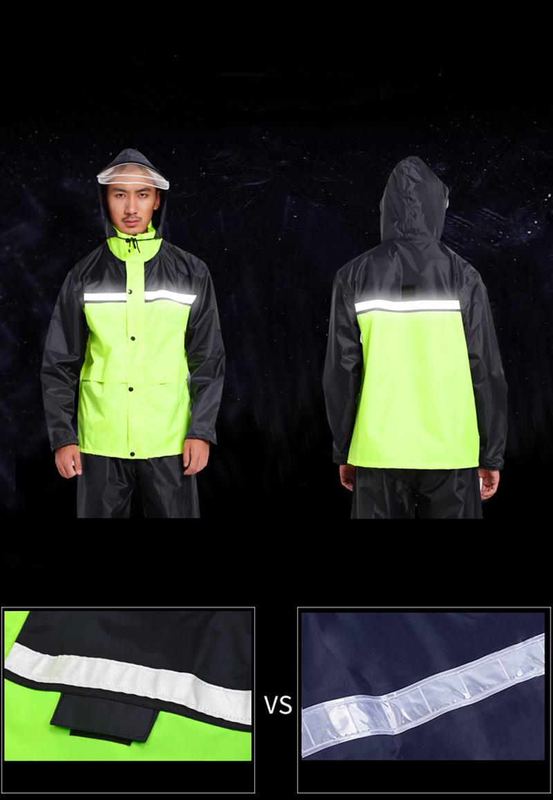 Rain suit  (12)