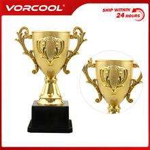 Trophy Award-Toy Plastic with Base for School Kindergarten Sports-Competitions Kids