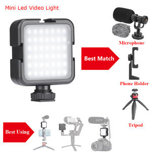 Video-Light Dslr-Cam...