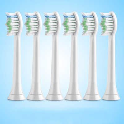 Электрическая зубная щетка для всей семьи