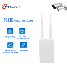 Роутер wi-fi TIANJIE 3G4G LTE FDD/TDD product image