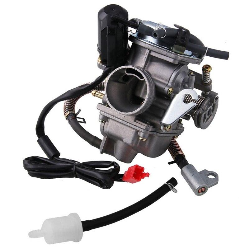 S Service Overhaul Kit For Kohler Command CH20 20 HP Air Filter Etc St Motor