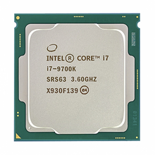 Desktop-Processor Cores I7-9700k Threads-Up Ghz Intel 8 300-Series 95W