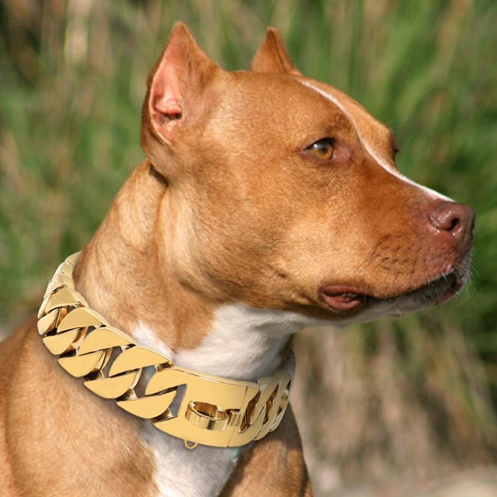 heavy duty dog chain