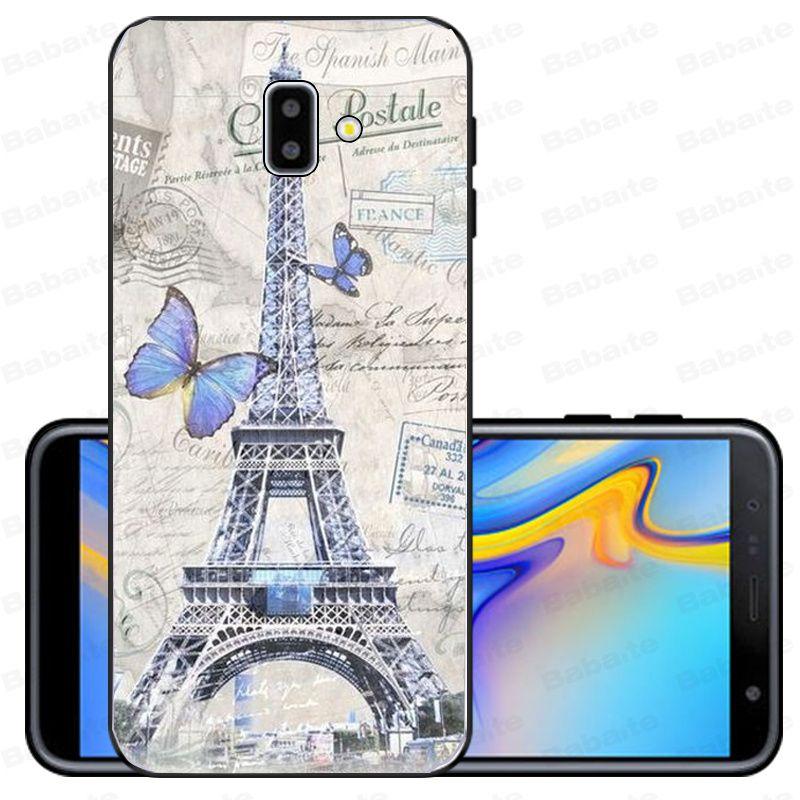 France Paris the Eiffel Tower