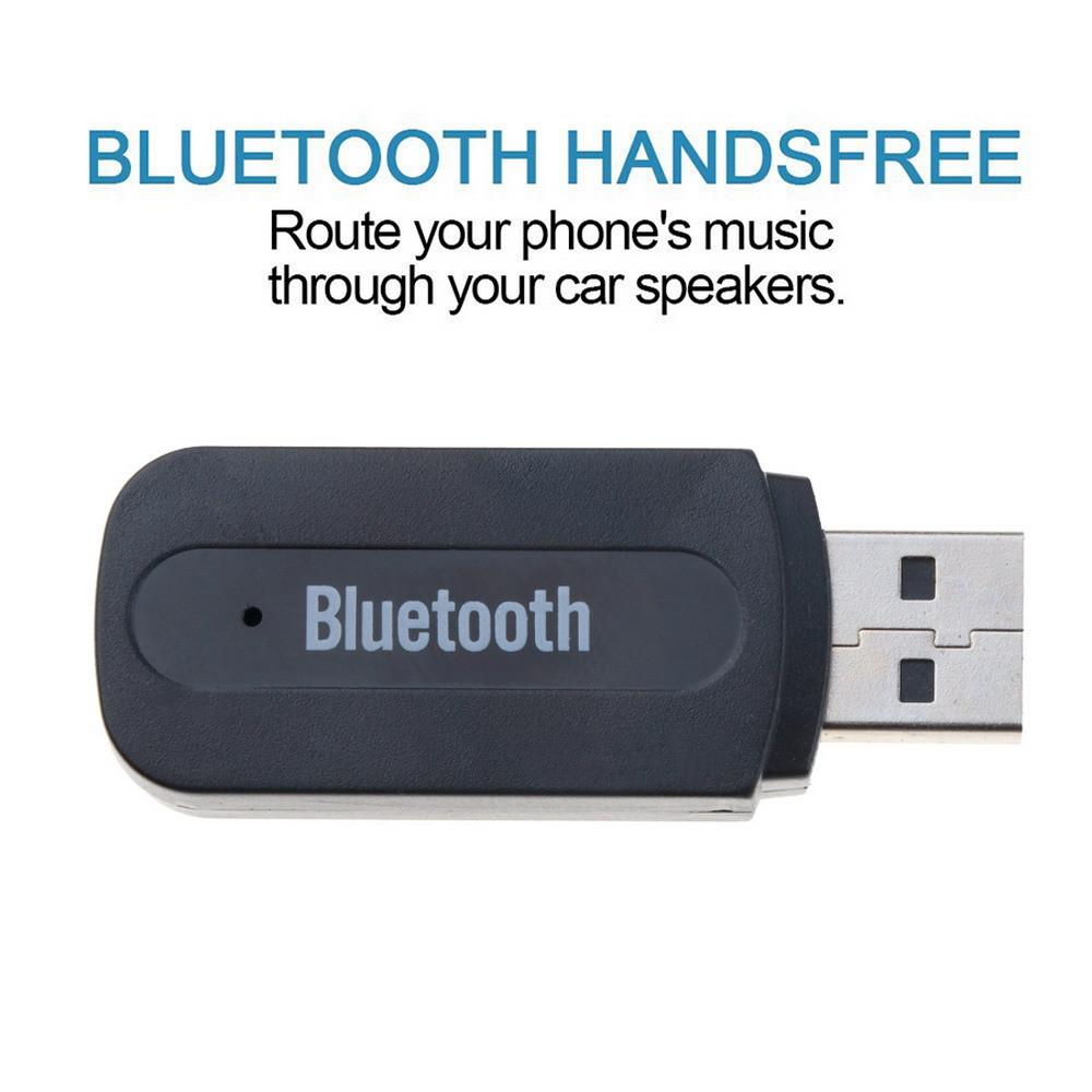Bluetooth dongle bluetooth receiver car adatper audio transmitter14