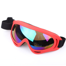 Ski Glasses Skiing-Goggles Skate Snowboard X400 Protectionoutdoor Sports Windproof Anti-Fog