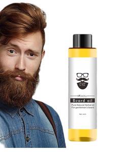 Mokeru Beard-Oil Spray Hair-Loss-Products Organic Growth 30ml for Men 1-Pc 100-%