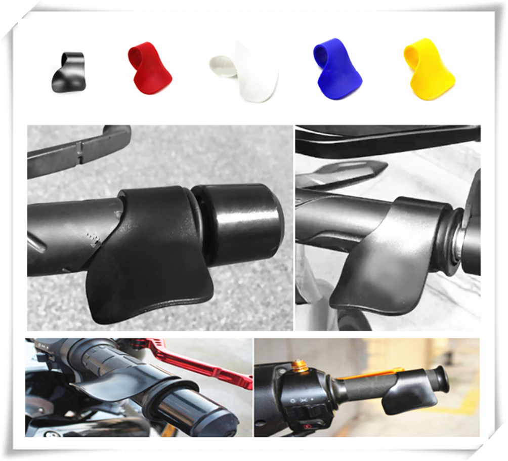 Motorcycle travel hand throttle accelerator acceleration booster for Kawasaki Z750R ZX10R ZX6R 636 H2 H2R ZZR ZX1400 S ZX10R
