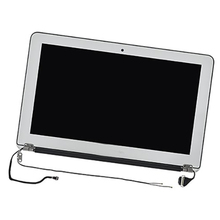 Assembly Led-Display-Screen A1466 Lcd Macbook Apple Complete for Air 13-Genuine Brand-New