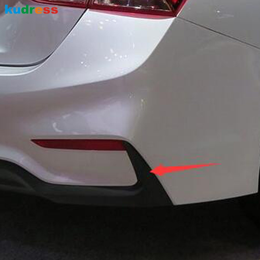 Front Rear Side Trunk Silm Point Logo Emblem Bedge for HYUNDAI 2012-2016 i40