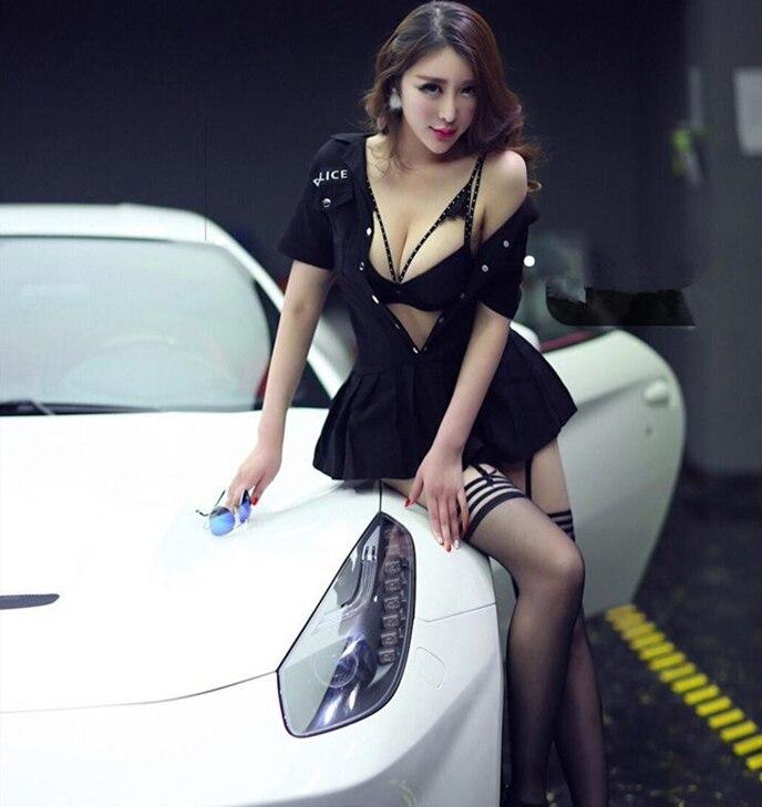 Sexy-Police-Uniform-Women-Sexy-Game-Porn-Lingerie-Erotic-Female-Black-Costume-Flight-Attendant-Lingerie-Temptation