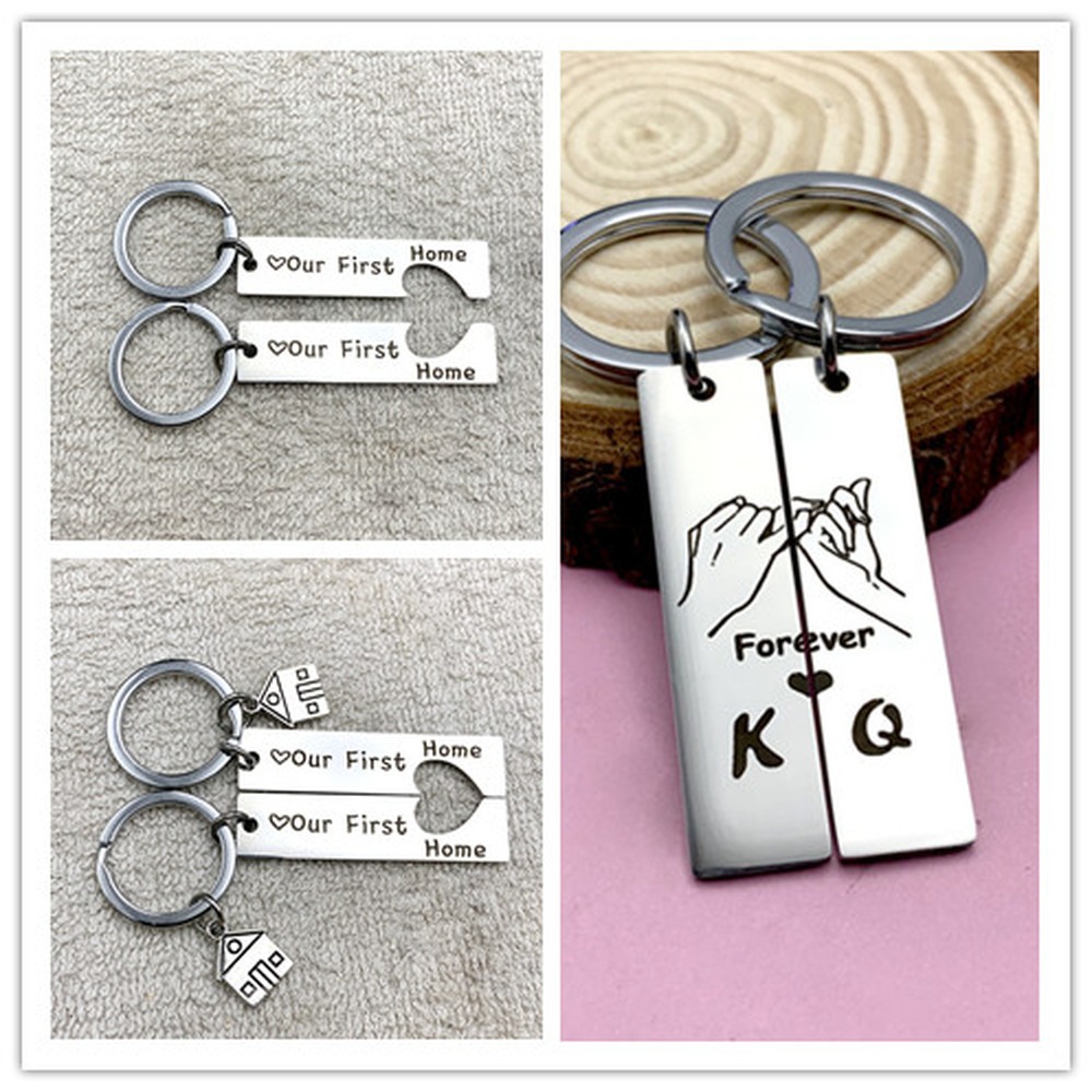 Father/'s Day Gift I LOVE YOU DAD Keychain Screwdriver Fishhooks Men/'s Keychain