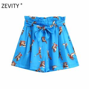 SZevity Shorts Ladies...
