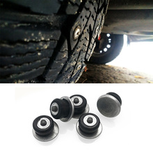 Studs Spikes Truck Stud-Carbide Snow-Chians ATV Car-Tire SUV Motorcycle Auto for Winter